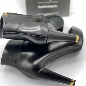 LV ankle Boot